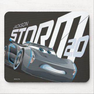 Cars 3 | Jackson Storm 2.0 Mouse Pad