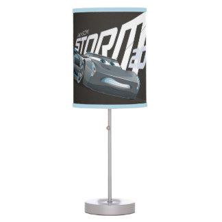 Cars 3 | Jackson Storm 2.0 Table Lamp