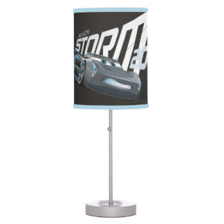 Cars 3 | Jackson Storm 2.0 Table Lamps
