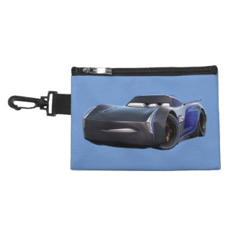 Cars 3 | Jackson Storm - Storm 2.0 Accessory Bag