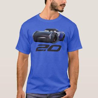 Cars 3 | Jackson Storm - Storm 2.0 T-Shirt