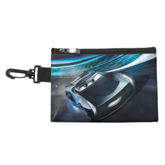 Cars 3 | Jackson Storm - Storming Through Accessory Bags