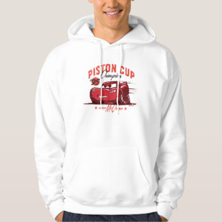 Cars 3 | Lightning McQueen - #95 Piston Cup Champ Hoodie