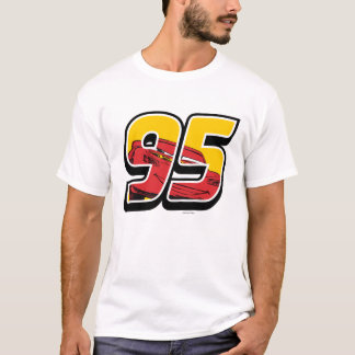 Cars 3 | Lightning McQueen Go 95 T-Shirt