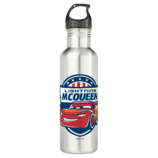 Cars 3 | Lightning McQueen - Lightning Fast 710 Ml Water Bottle