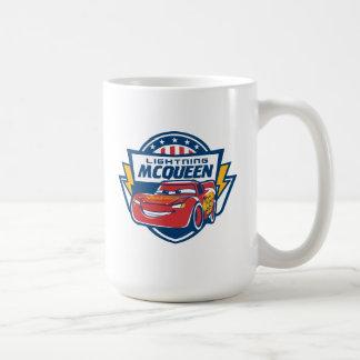 Cars 3 | Lightning McQueen - Lightning Fast Coffee Mug