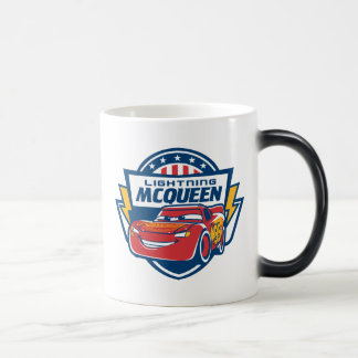 Cars 3 | Lightning McQueen - Lightning Fast Magic Mug