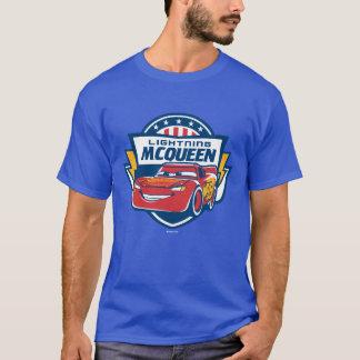 Cars 3 | Lightning McQueen - Lightning Fast T-Shirt