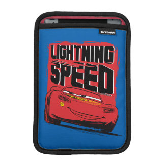 Cars 3 | Lightning McQueen - Lightning Speed iPad Mini Sleeve