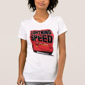 Cars 3 | Lightning McQueen - Lightning Speed T-Shirt