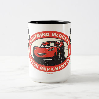 Cars 3 | Lightning McQueen - Piston Cup Chamion