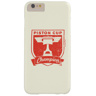 Cars 3 | Piston Cup Champion Barely There iPhone 6 Plus Case
