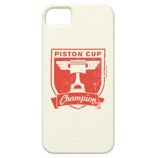 Cars 3 | Piston Cup Champion iPhone 5 Covers
