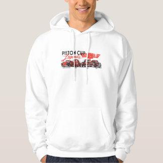 Cars 3 | Piston Cup Legends Hoodie