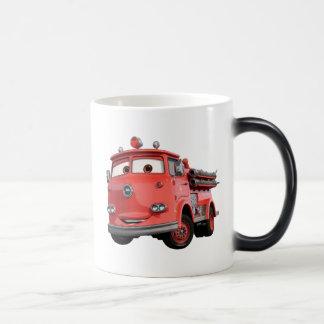 Cars 3 | Red Magic Mug