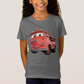 Cars 3   Red T-Shirt