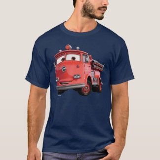 Cars 3 | Red T-Shirt