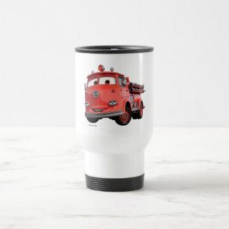 Cars 3 | Red Travel Mug