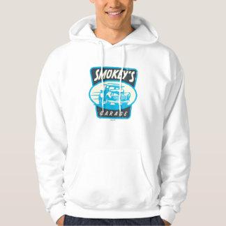 Cars 3 | Smokey's Garage Hoodie