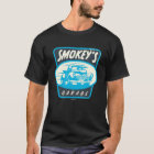 Cars 3 | Smokey's Garage T-Shirt