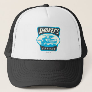 Cars 3 | Smokey's Garage Trucker Hat