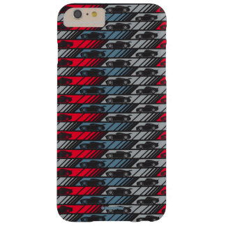 Cars 3   Speeding Ahead Pattern Barely There iPhone 6 Plus Case