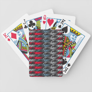 Cars 3 | Speeding Ahead Pattern Bicycle Playing Cards