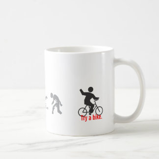 Cars Attract Zombies Mugs