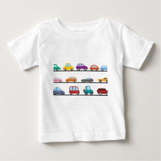 cars baby T-Shirt