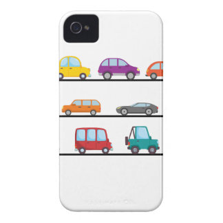 cars Case-Mate iPhone 4 case