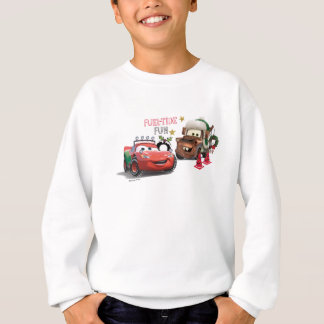 Cars | Fuel-Tide Fun 2 Sweatshirt