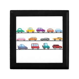 cars gift box