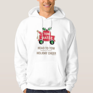 Cars | Head To Tow Holiday Cheer Hoodie