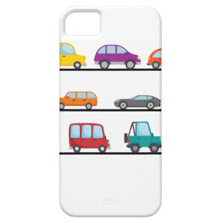 cars iPhone 5 case