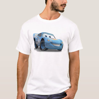 Cars' LightningMcQueen Disney T-Shirt