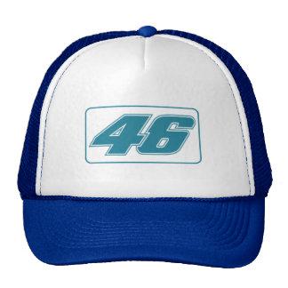 Carson Hudson Racing hats