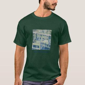 Cart Art T Shirt