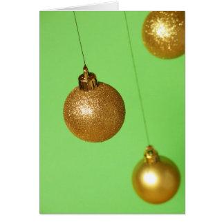 Cartão de Natal Cards