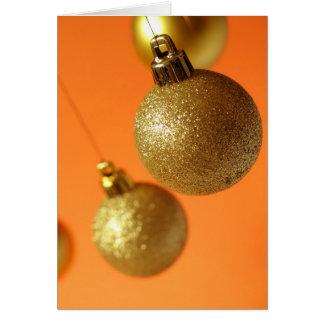 Cartao de Natal Greeting Card