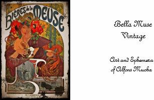 Carte De Visite La Bire Muse
