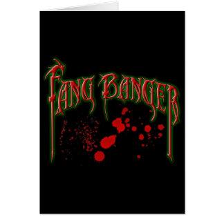 Carte Fangbanger