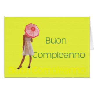 bon anniversaire italien tanti auguri