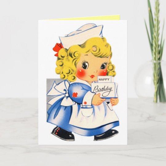 Carte Joyeux Anniversaire Petite Fille Zazzle Ca