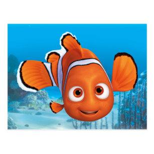 Invitations faire part cartes nemo et doris - Nemo et doris ...