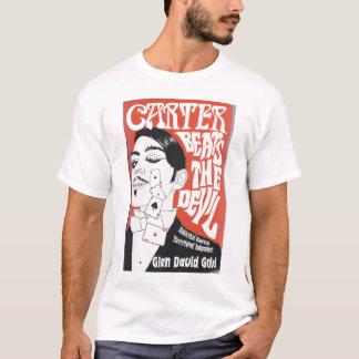 Carter Beats the Devil T-Shirt