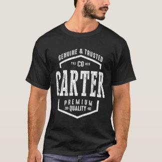 Carter Name T-Shirt