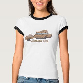 Carter Reunion - Completely Customizable T-Shirt
