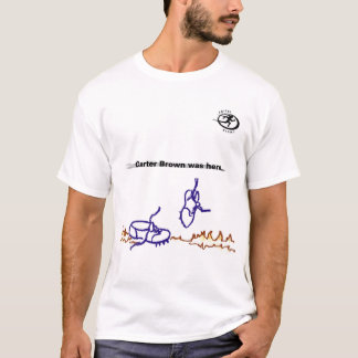 Carter_ShoesShirt T-Shirt