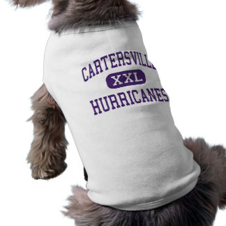 Cartersville - Hurricanes - High - Cartersville Shirt