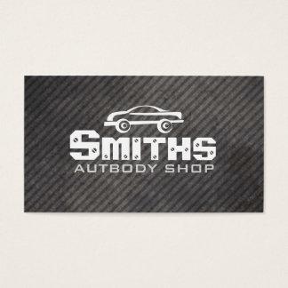 Cartes de visite d'Autobody